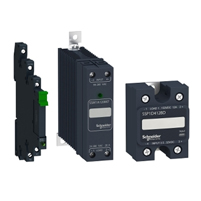 Zellio Solid State Relays (SSRs)